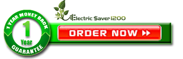 Electric Saver 1200 Order Now
